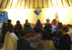 Initiation Cercles de Femmes à Bousval