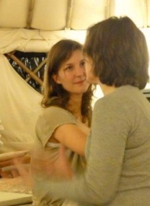 Cercles de femmes avec Anne-Chantal Misson
