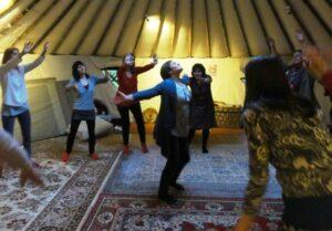 Cercles de Femmes Shakti Divine Belgique